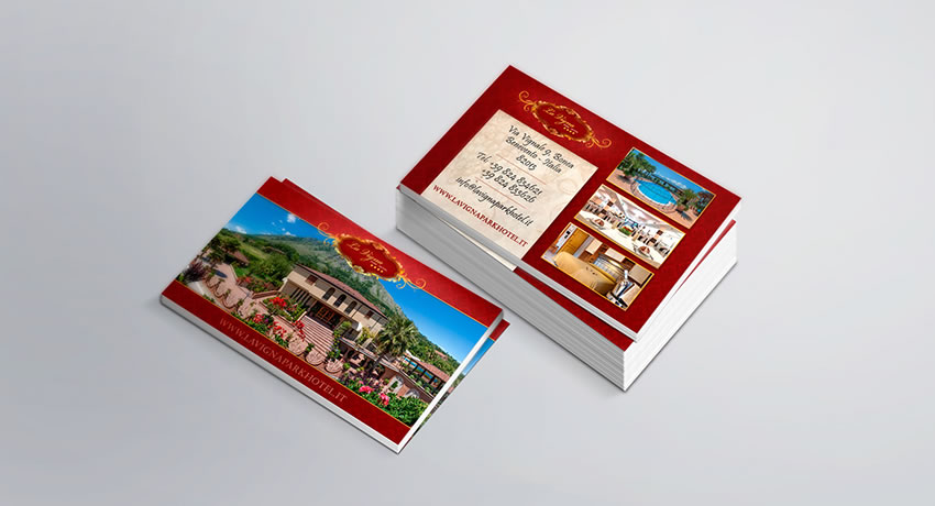 rjr design studio hotel-business cards printing london
