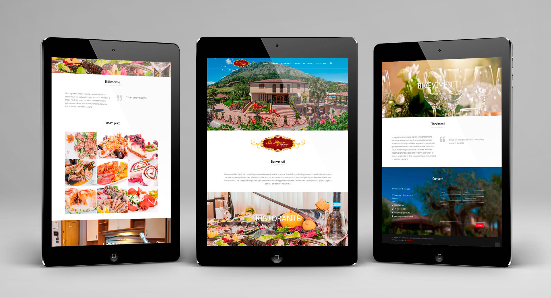 rjr design studio graphic designer hotel web london