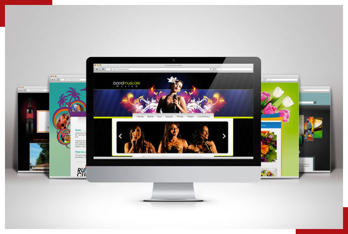 rjr design studio cheap web design london